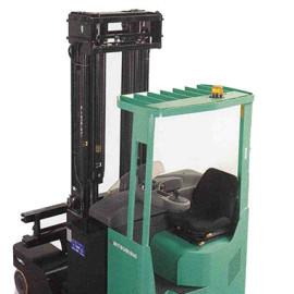 Carrello Elevatore Retrattile Multidirezionale RBM20-25K - 2000 Kg / 2500 Kg