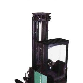 Stoccatore SBS15-20N - Stoccatori operatore seduto - 1200 Kg / 2000 Kg